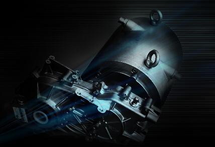 陆地方舟纯电动汽车 威途Z35 核心技术